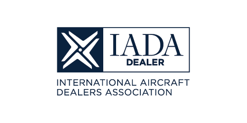 International Aircraft Dealers Association official logo