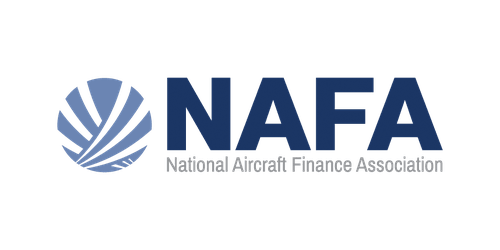 National Aircraft Finance Association official logo