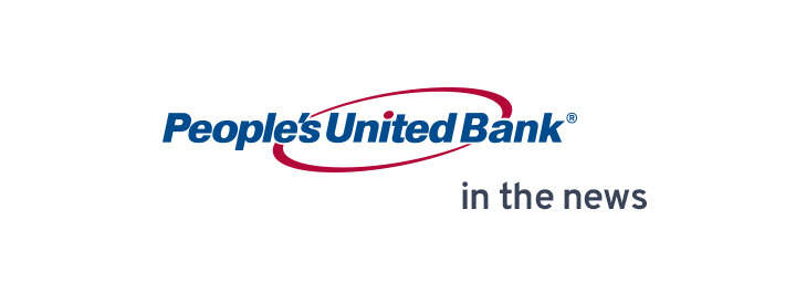 People's United Bank in the News